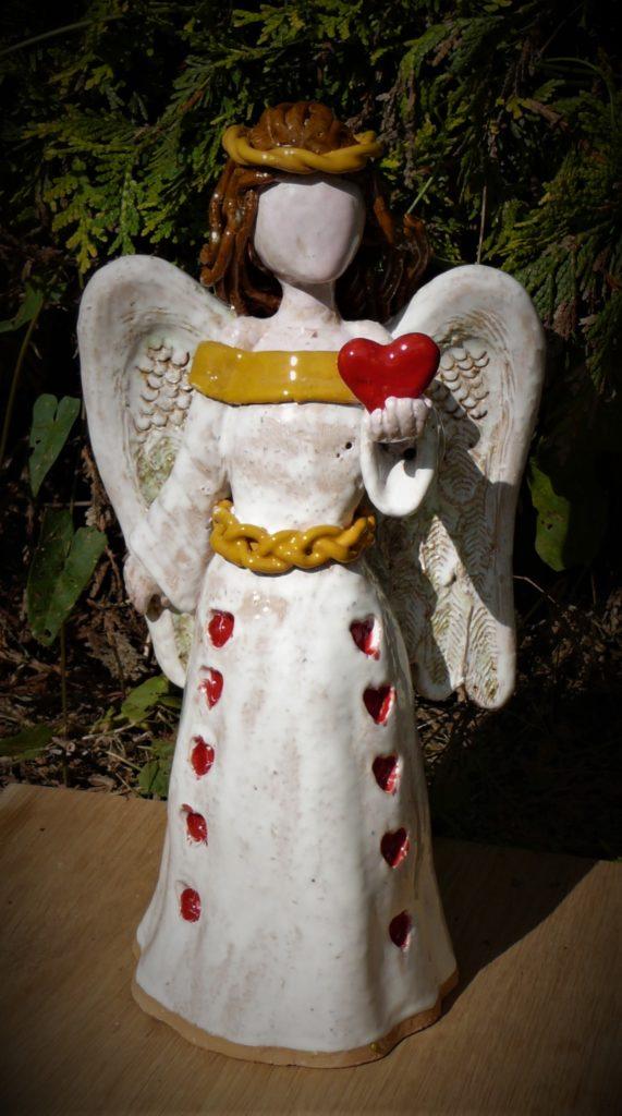 Anděl se srdcem